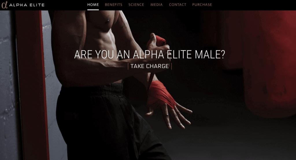 alpha-elite