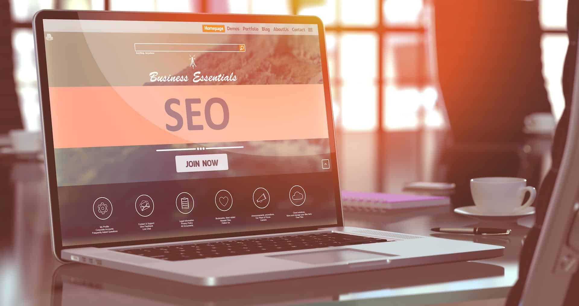 Search Engine Marketer
