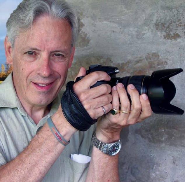 Mike Venables