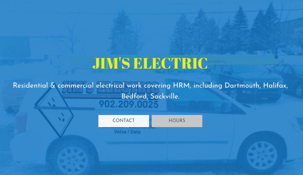 Jim's Electric Dartmouth