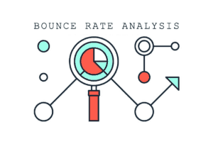 bounce rate analysis