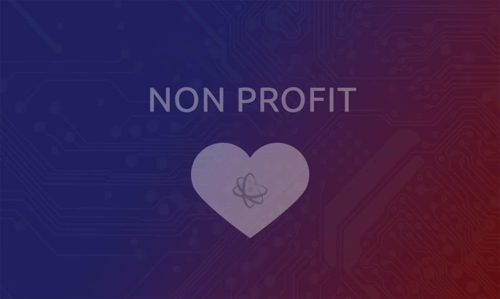 Non Profit Pricing Web Hosting Management