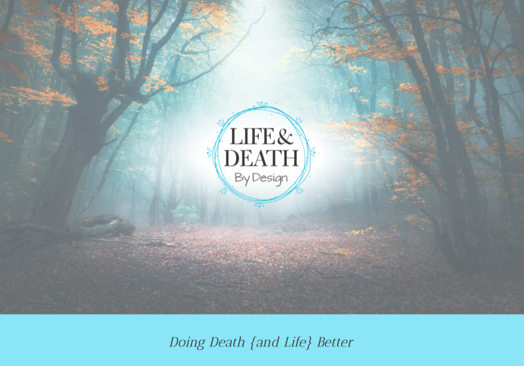 life-and-death-by-design